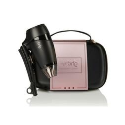 ghd Flight Travel Hair dryer Limited Edition Rose Gold Case