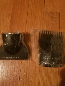 FHI hair dryer attachments  and travel bag included