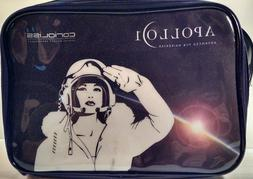 Corioliss Hair Dryer Carry Case-Apollo 1- Cover Pouch Bag Tr