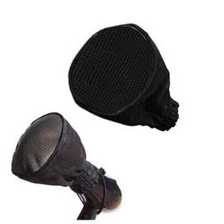 Hair Dryer Heat Diffuser Cover Sock Attachment Travel Foldab