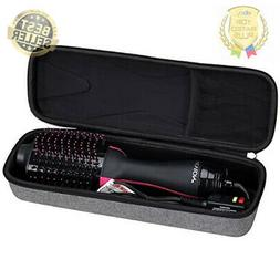 Hard Storage Carrying Travel Case For Revlon One-Step Hair D