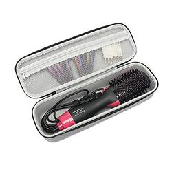 Hard Travel Carrying Case Suitable Revlon One-Step Hair Drye