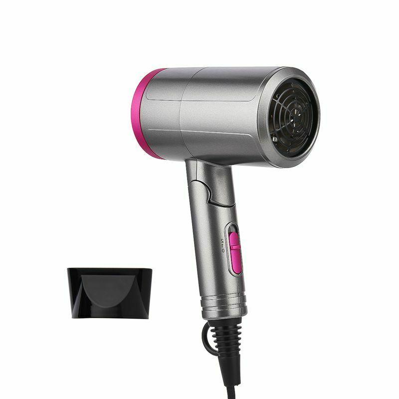 Portable Low Ions Travel Blower