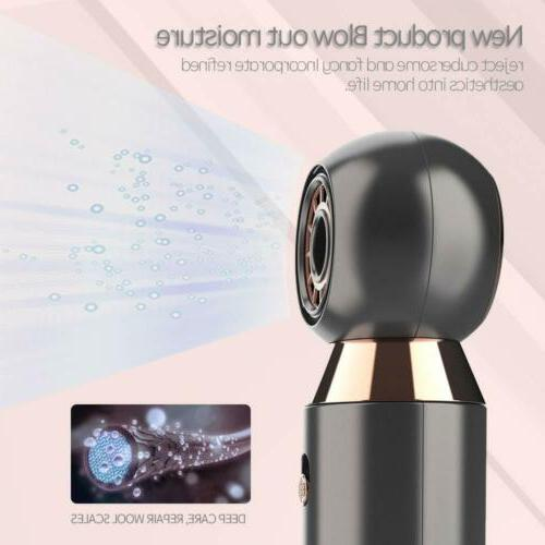 Mini Ionic Blow Dryer TRAVEL SIZE +Powerful A