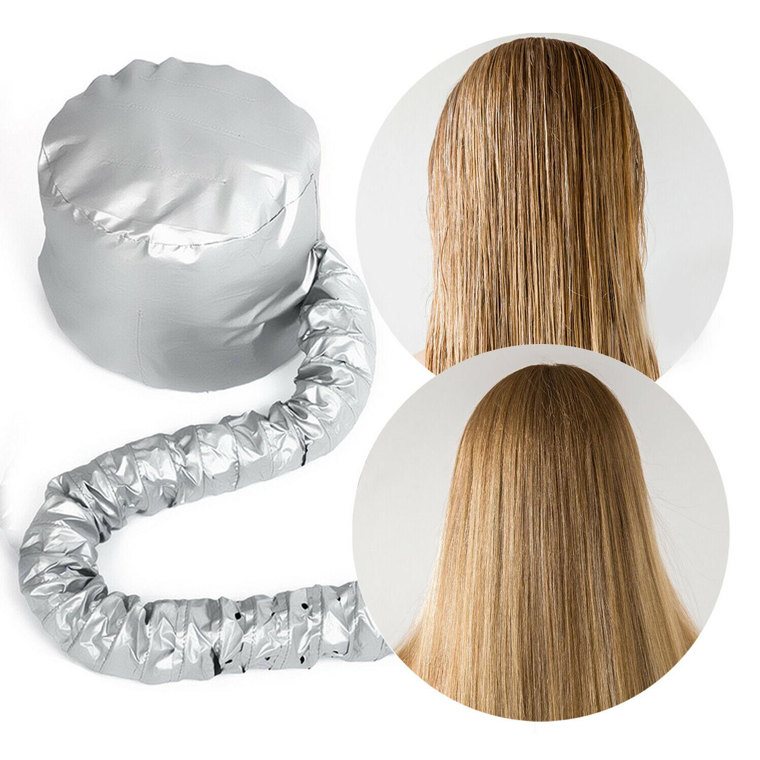 Professional Bonnet Hair Blow Dryer Drying Cap Hat for Home or