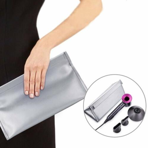 travel storage case pouch bag for dyson