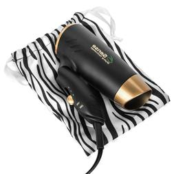 travel hair dryer dual voltage